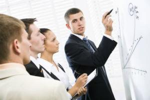 Управление адаптацией персонала