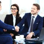 Психология делового общения