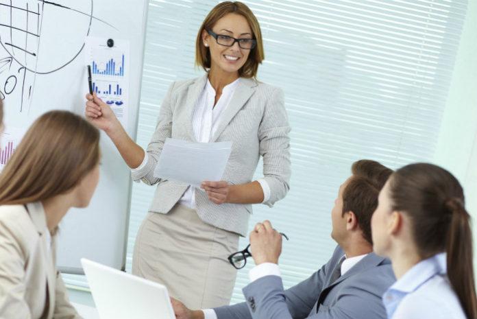 Адаптация персонала в компании